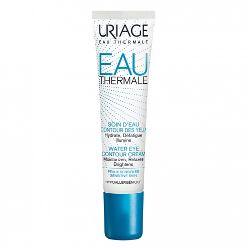 Uriage Water Eye Contour Cream-15ml