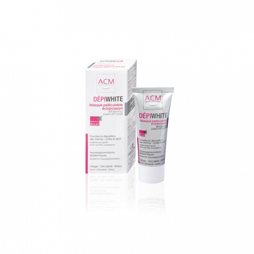 ACM Depiwhite Peeling Clearing Mask-40ml