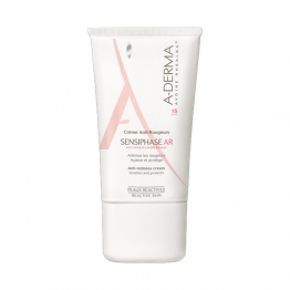 A-Derma Sensiphase AR Anti-Redness Cream-40ml