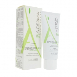 A-Derma Epitheliale A.H Repairing Cream-100ml