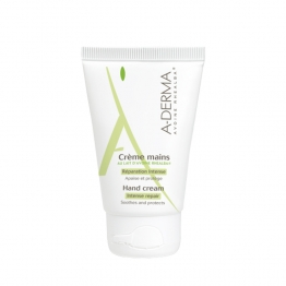 A-Derma Hand Cream-Intense Repair-50ml