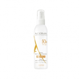 A-Derma Protect Spray SPF50-200ml