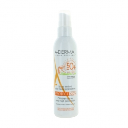A-Derma Protect Kids Spray SPF50-200ml