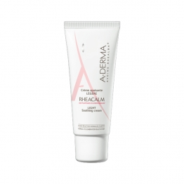 A-Derma Rheacalm Light Soothing Cream-40ml