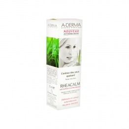 A-Derma Rheacalm Eye Contour Cream-15ml