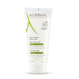 A-Derma Hydra Protector Shower Gel -200ml