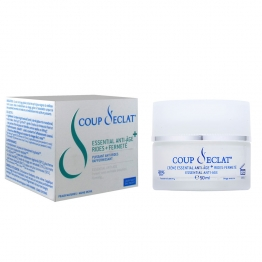 Coup d'Eclat Essential Anti-Age + Lines + Firming-50ml