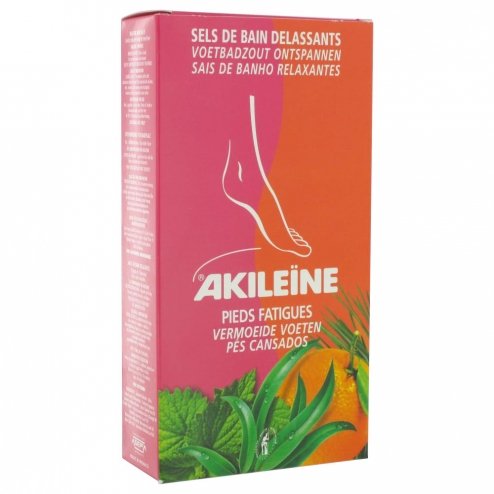 Akileine Bath Salts-300 grams
