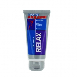 Akileine Sport Relax Tiredness Relieving Gel-75ml