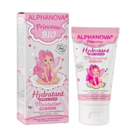 Alphanova Princess BIO Moisturizer- 50ml