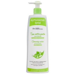 Alphanova Baby Cleansing Water- 500ml