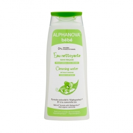 Alphanova Baby Cleansing Water- 200ml