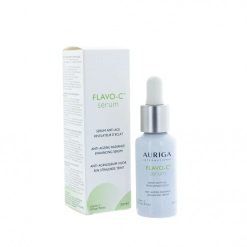 Auriga Flavo C Anti-Wrinkle Serum-30ml