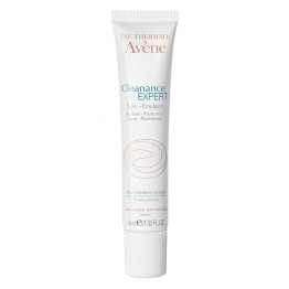 Avene Cleanance Expert Anti-Imperfection Care- Light to Moderate Blemishes-40ml