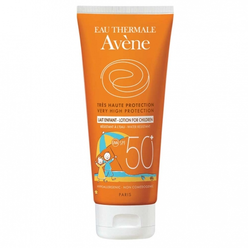 Avene Suncare SPF 50 Children Lotion -100ml