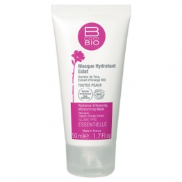 Bcombio Essentielle Moisturizing Mask-50ml