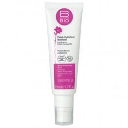 Bcombio Essentielle Matifying Fluid-50ml