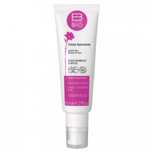 Bcombio Essentielle Moisturizing Cream-Normal to Combination Skins-50ml