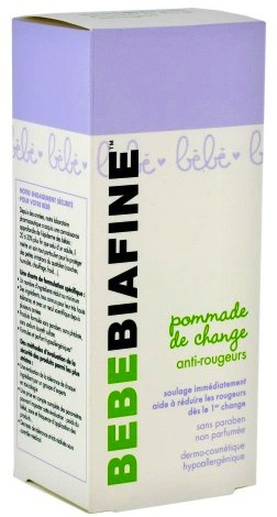 Bebe Biafine Anti-Redness Change Pomade-75ml