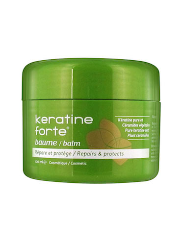 Biocyte Keratine Forte Repair Balm-100ml