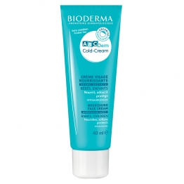 Bioderma ABCDerm Cold Cream-40ml