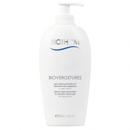 Biotherm Biovergetures Stretchmarks Gel Cream-400ml