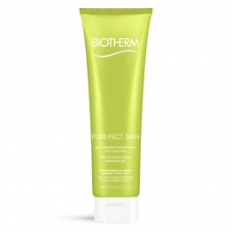 Biotherm Pure-fect Cleansing Gel-125ml