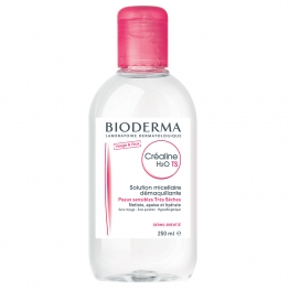 Bioderma Crealine T.S.  H2O Micellar Solution  250ml