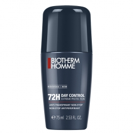Biotherm Men Day Control Anti-Perspiration Deodorant 72H-75ml