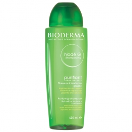 Bioderma Node G Shampoo-400ml
