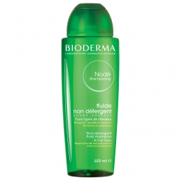 Bioderma Node Fluid Shampoo-400ml