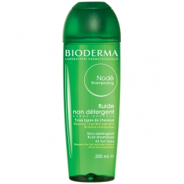 Bioderma Node Fluid Shampoo-200ml