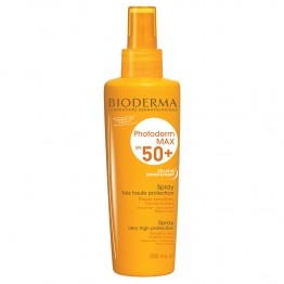 Bioderma Photoderm SPF50 Spray-200ml