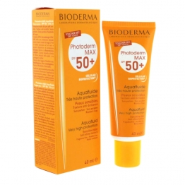 Bioderma Photoderm Aqua Fluid Dry Touch SPF 50-40ml
