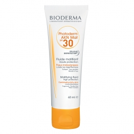 Bioderma Photoderm AKN SPF30 Matifying Fluid-40ml