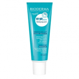 Bioderma Abcderm Babysquam Cream 40ml