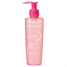 Bioderma Crealine Foaming Gel -200ml