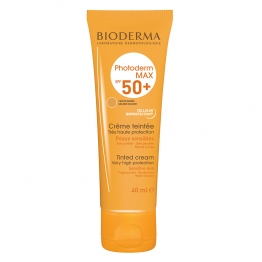 Bioderma Photoderm Tinted SPF50-Doree-40ml