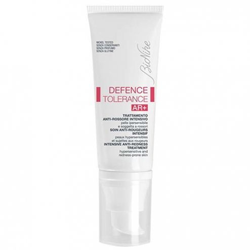 BioNike Defence Tolerance AR Intensive Anti-Redness Care-40ml