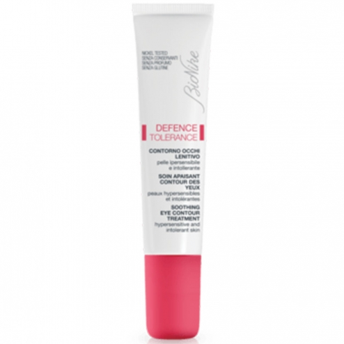 BioNike Defence Tolerance Eye Contour Care-15ml