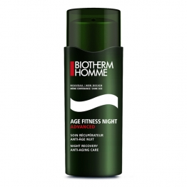 Biotherm Men Age Fitness Night Care-50ml