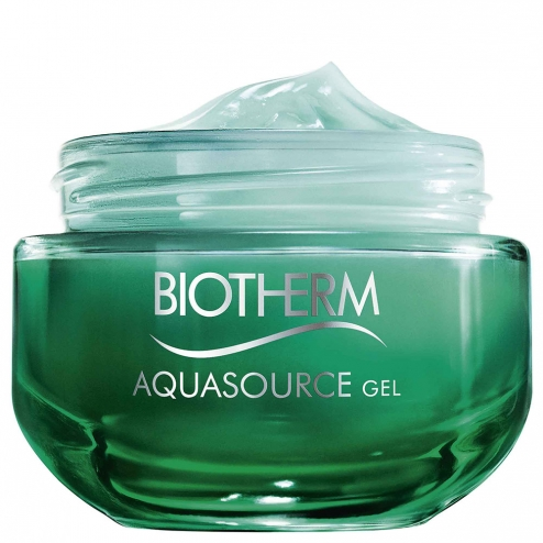 Biotherm Aquasource Moisturizing  Gel-Normal to Combination Skins-50ml