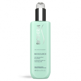 Biotherm Biosource Makeup Remover Lotion -Normal to Combination Skins-200ml