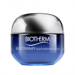 Biotherm Blue Therapy Multi-Defender-Dry Skins SPF25-50ml