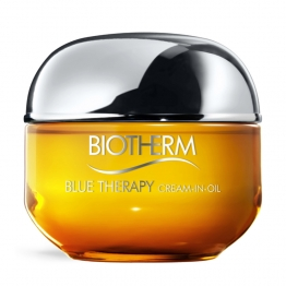 Biotherm Blue Therapy Oil Cream-Normal to Dry Skins-50ml
