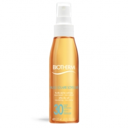 Biotherm Sun Protection Silky Oil SPF30-125ml