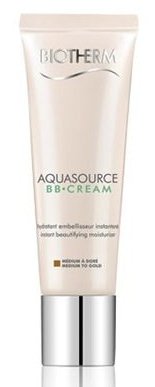 Biotherm Aquasource BB Cream - Medium-Dark -30ml