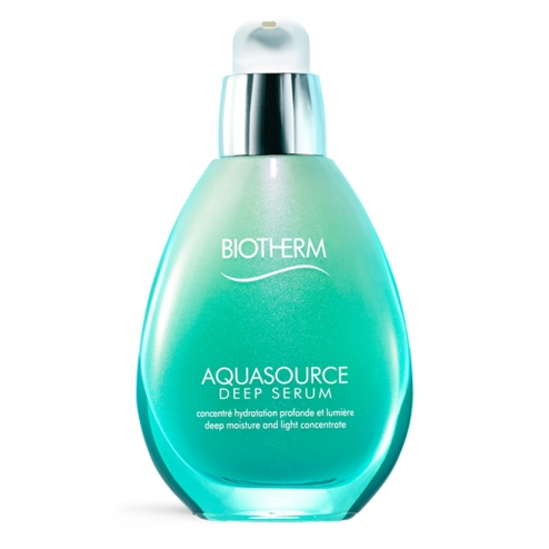 Biotherm Aquasource Concentrated Moisturizing Deep Serum -50ml