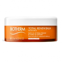 Biotherm Biosource Total Renew Balm-125ml