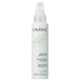 Caudalie Makeup Remover Oil-100ml